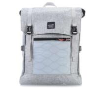 Slingsafe LX450 15'' Laptop-Rucksack grau