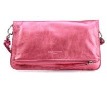 Metall Aloe7V Clutch metallic pink