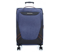 Mare L Spinner-Trolley blau