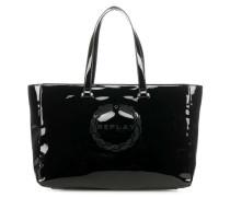 Shopper schwarz