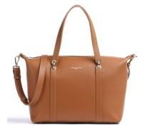 Foulonne Double Handtasche