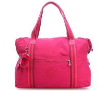 Twist Art M Weekender pink