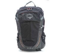 Sirrus 24 Rucksack schwarz