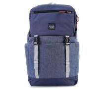 Slingsafe LX500 14'' Laptop-Rucksack jeans