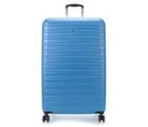 Segur L Spinner-Trolley blau