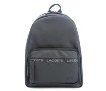 L1212 12'' Laptop-Rucksack schwarz