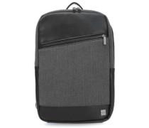 Holborn Southampton 15'' Laptop-Rucksack schwarz