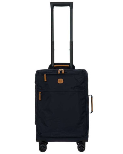 X-Travel 4-Rollen Trolley ozean