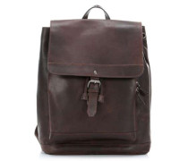 Dakota Laptop-Rucksack 7563-003
