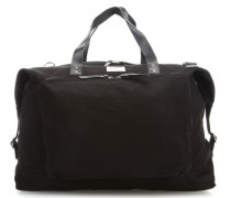 Canvas Originals Charles Weekender schwarz