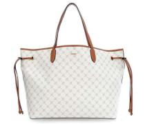 Cortina Lara L Shopper weiß