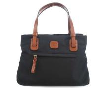 X-Bag Handtasche schwarz