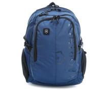 VX Sport Pilot 16'' Laptop-Rucksack blau