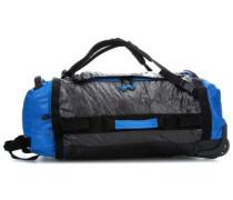 Cargo Hauler L Rollenreisetasche blaugrau