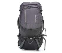 Deviate Travel Packs 60L W Reiserucksack grau