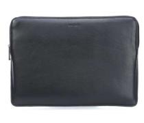 Barbican 13'' Laptophülle schwarz