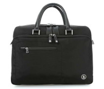 Blm Fx 14'' Aktentasche mit Laptopfach schwarz