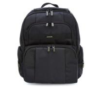 Infinipak M 15'' Laptop-Rucksack schwarz