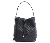 Quilted Debby Bucket bag