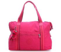 Basic Art M Weekender pink