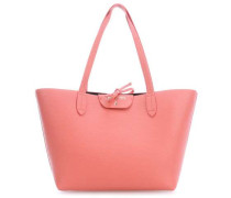 reversible Shopper rosa