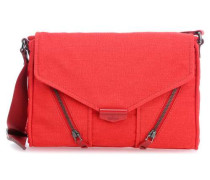 Kaeon Always There Schultertasche rot