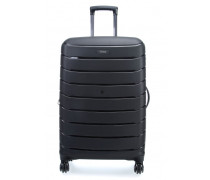 Limit M Spinner-Trolley schwarz