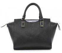Maika-F Handtasche schwarz
