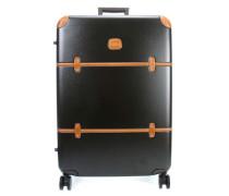 Bellagio XL Spinner-Trolley olivgrün