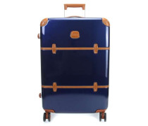 Bellagio XL Spinner-Trolley blau