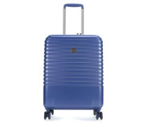 Caumartin S Spinner-Trolley navy