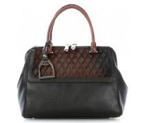 La Plata Handtasche schwarz