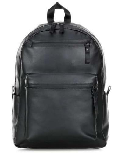 Leather Sonix Sista Rucksack 13″ schwarz