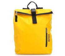 Punch 713 Rucksack gelb