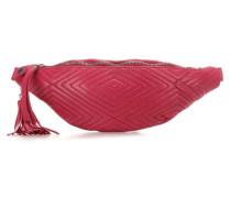 Tamarillo-Inka Gürteltasche pink
