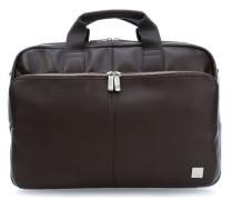 Brompton Amesbury 15'' Aktentasche mit Laptopfach braun
