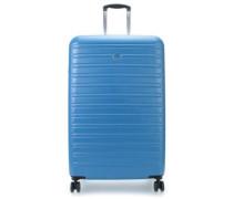 Segur M Spinner-Trolley blau