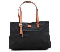 X-Bag X-Travel L Handtasche schwarz