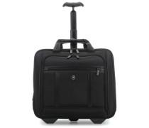 Werks Traveler 2.0 Business Cases Pilotenkoffer 16″