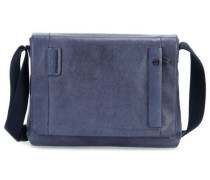 Pulse Plus Kuriertasche blau