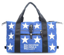 Roots Star Special Highrange Weekender navy