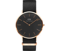 daniel wellington damen uhren sale 50 im online shop. Black Bedroom Furniture Sets. Home Design Ideas
