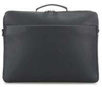 Clear Nappa Workbag L Aktentasche