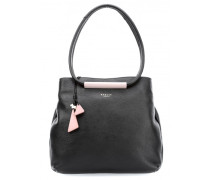 Albemarle Handtasche schwarz