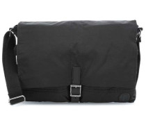 Kristofer M 13'' Aktentasche mit Laptopfach schwarz