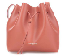 Pur Smooth Beuteltasche orange