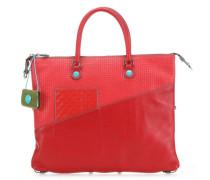 Basic G3 M Handtasche rot