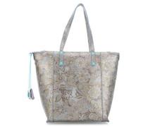 Basic Rose M Handtasche mehrfarbig