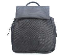 Weave OtsuS7 Rucksack schwarz