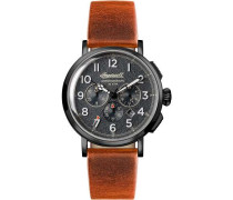 Discovery The St Johns Chronograph grau
